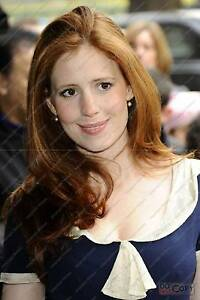 Amy-Nuttall-English-Actress-Emmerdale-Downton-Abbey-Photograph