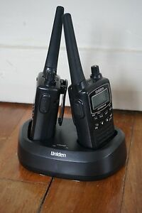 UNIDEN TRADIES PACK UH720SX-2NB-TP | HANDHELD RADIO WALKIE TALKIE Perth Perth City Area Preview