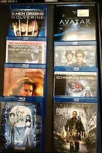 Blue ray DVD, brand new condition