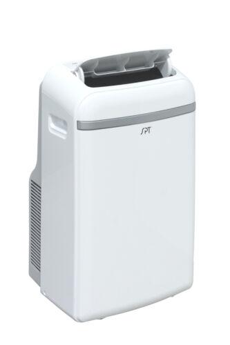 SPT 12,000 BTU Portable Air Conditioner White WA-1240AE