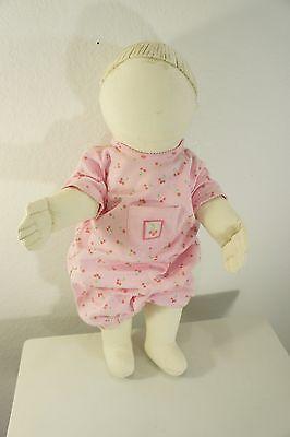 Infant Newborn Fully Poseable Mannequin Doll Dress Form 1977 Texas Boogie Bears