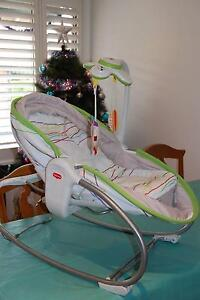 Tiny Love 3 in 1 Rocker Napper Caringbah Sutherland Area Preview