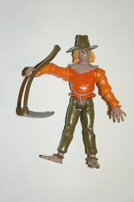Scarecrow From Batman (Scarecrow from Batman Animated Series with)