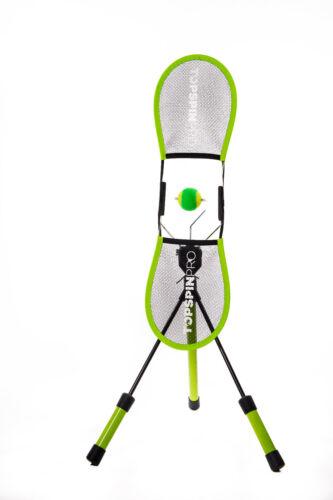 TopspinPro Tennis Trainer - Authorized Dealer
