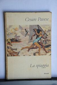 1956-CESARE-PAVESE-LA-SPIAGGIA-COPERTINA-DI-GUTTUSO