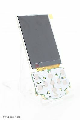 original Samsung SGH-Z720 LCD Display Bildschirm GH07-00963A 07 Lcd