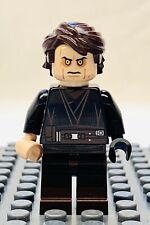 Lego Star Wars Ep 3 ANAKIN SKYWALKER (SITH FACE ...