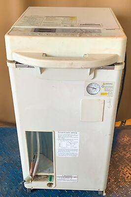 Sanyo Ml-3780 Vertical Autoclave Top Load Sterilizer - Mls-3781 3140