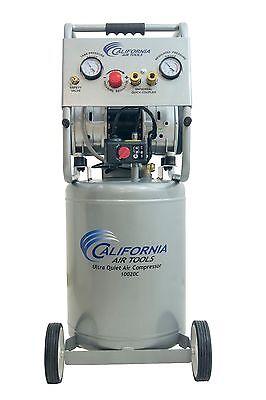 California Air Tools 10020cad Ultra Quiet Oil-free Air Compressor