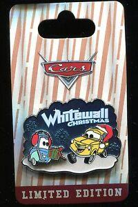 Christmas-2013-Cars-Luigi-and-Guido-LE-Disney-Pin-98885