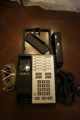 Lucent Att Merlin 10-button Phone Used