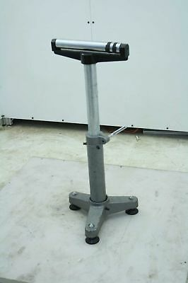 Precision Tripod Mount For Metrology Lasers And Equipment Roller Stand 40
