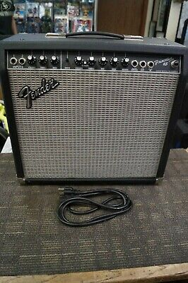 FENDER PRINCETON 65 GUITAR AMP AMPLIFIER