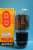 Dario Miniwatt Gz32/5v4g/5ar4 Philips Tube Rohre Valve - philips - ebay.it