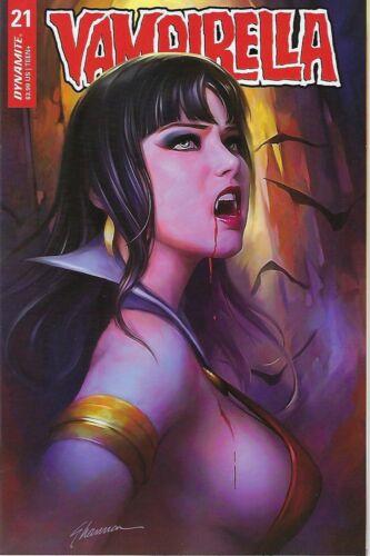 "Vampirella # 21 Shannon Maer Variant Cover ""C"" !!!    NM"