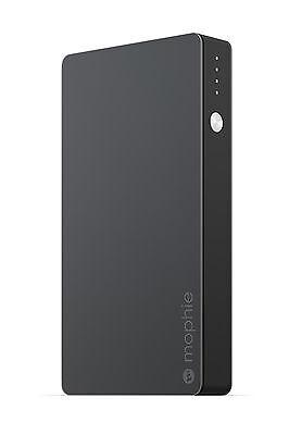 mophie SpaceStation External Drive 32GB - Black - Brand New