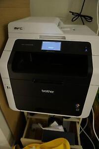 Brother MFC-9330CDW Colour Wireless laser Printer Newnham Launceston Area Preview