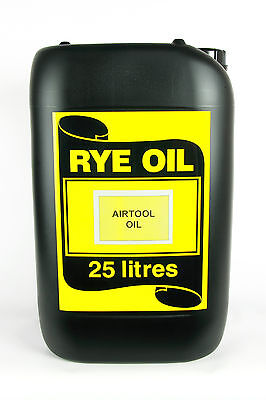 Air Line Oil 25 Litre