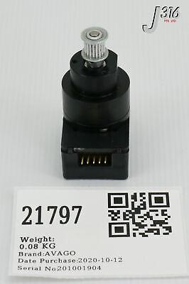 21797 Avago 2-channel Optical Encoder Heds-5540 I12
