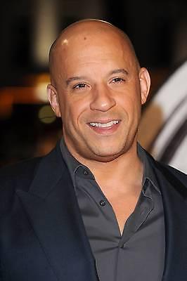 Vin Diesel versucht sich auch gerne mal als Sänger. (Bild: imago)