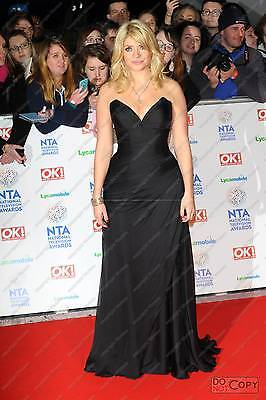 Holly Willoughby   British Tv Presenter