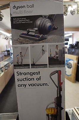 BRAND NEW! Dyson Ball Multi Floor Upright Corded Strongest Vacuum FREE SHIPPING!