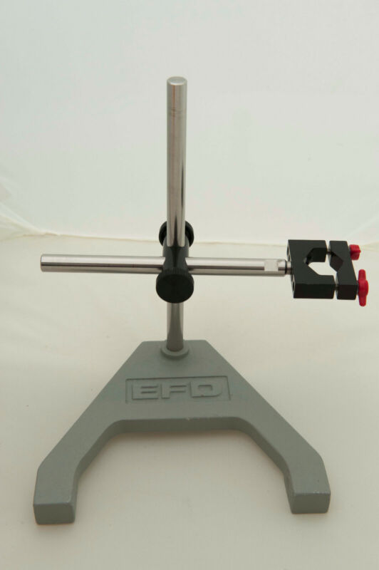 "EFD Laboratory 10"" stand support"