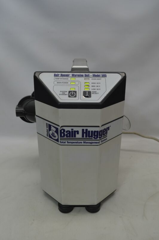 Arizant Healthcare 505 Bair Hugger Patient Warmer *Hose NOT Included*