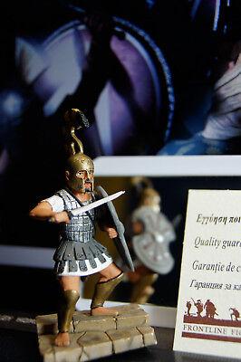 TH CENTURY BC Frontline DeAgostini Krieger der Antike (Trojan Krieger)