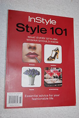 Style 101 : What Every Stylish Woman Should Know by Kathleen Fifield (2008, (Know Style Usa)