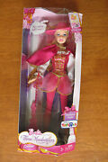 Barbie Three Musketeers Doll