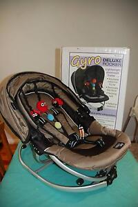 Valco Baby Gyro Deluxe Rocker Caringbah Sutherland Area Preview