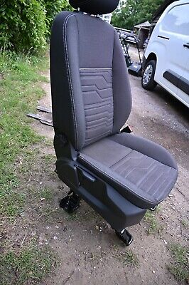 Ford TransitConnect LTD Front Drivers Seat