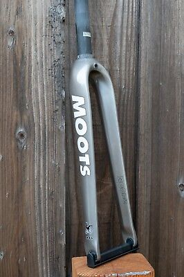Bicycle Components & Parts - Moots - Nelo's Cycles
