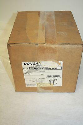 Dongan .050 Kva Control Transformer 240 480 Volt 120 Volt