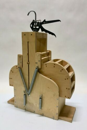 Guitar Side Bending Machine Luthier