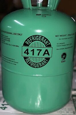 R417a Refrigerant -25 Lb Cylinder Drop In For R-22 Very Hard To Find