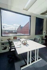 Permanent Desk Space in shared Collingwood office Collingwood Yarra Area Preview
