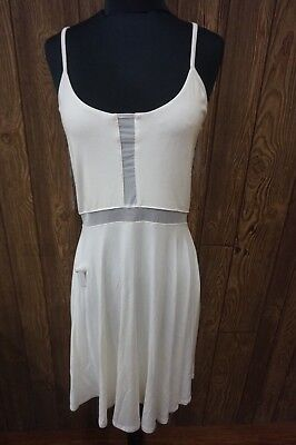 - RACHEL PALLY Mesh Chandler Dress Sz M