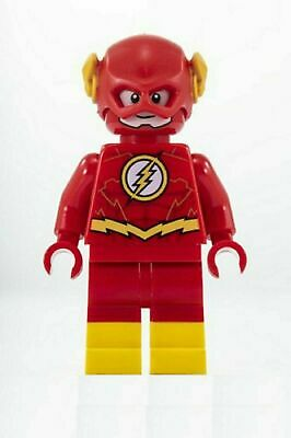 LEGO 76117 Flash Minifigure
