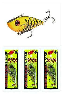 """CHARTREUSE//BLACK FLAKE WAVE WORMS Tiki Toad Topwater Soft Frog Bait 5/"""" 5ct"""
