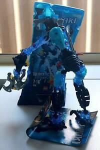 Lego Bionicle Barraki Takadox (8916)