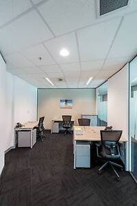 Private office suitable for 4 people Darwin CBD Darwin City Preview