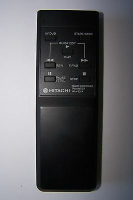 HITACHI CAMCORDER REMOTE CONTROL VM-RME20A for VME21EUK VME23EUK