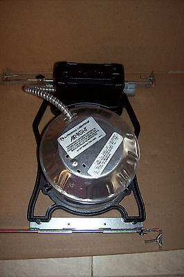 New Lithonia Lighting Lcp R6 6 Incandescent Housing Shallow Recessed Can Light