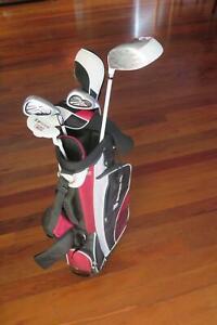 golf clubs/ Kids