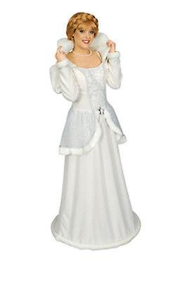 Kostüm ANASTASIA Eisprinzessin Kleid Schnee Königin russische Prinzessin NEU
