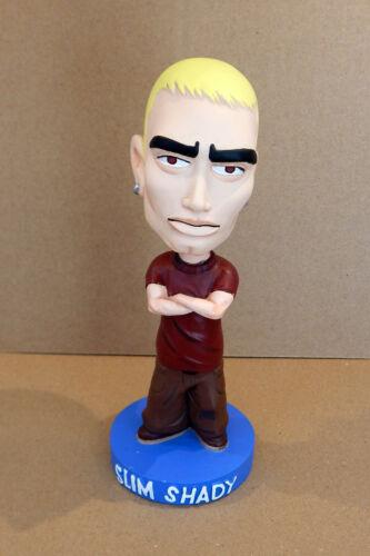Neca Slim Shady Head Knockers Bobblehead Eminem Marshall Mathers