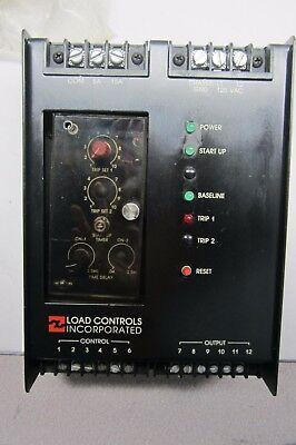 Used Load Controls Pcr-1800 Sensor Fixed Motor Pcr1800