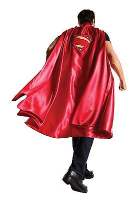 Adult Batman V Superman Dawn of Justice Deluxe - Superman Deluxe Adult Kostüme
